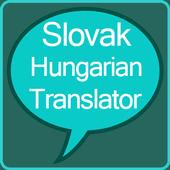 Slovak to Hungarian Translator icon