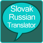 Slovak to Russian Translator icon