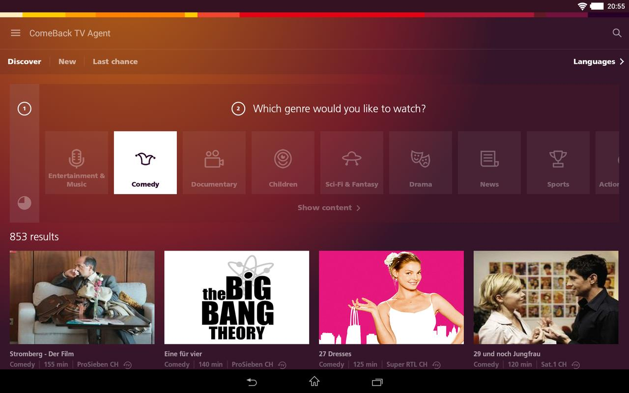how to download itunes to smart tv