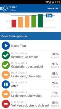 Einbürgerungstest Österreich apk screenshot