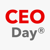 CEO Day App icon