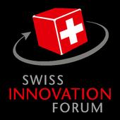 Swiss Innovation App icon