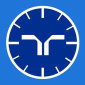 Randstad t-tracker icon