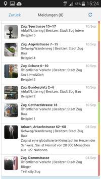 iTweet apk screenshot