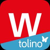 Weltbild.ch – Lesen und hören icon