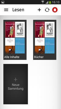 Weltbild.ch – Lesen und hören apk screenshot