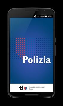 Vostra Polizia poster
