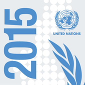 2015 UNOG Annual Report icon