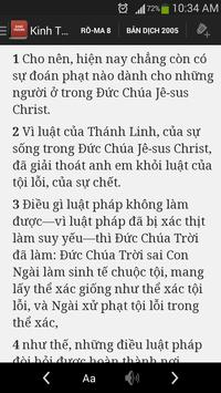 Kinh Thanh 2005 poster