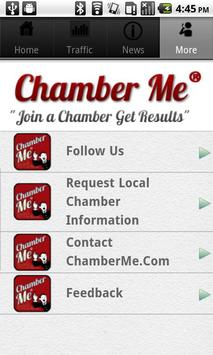 ChamberME! apk screenshot