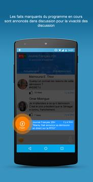 TeleChat apk screenshot