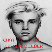 Chat Fan Justin Bieber icon