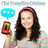 Chat Evangélico Cristiano icon