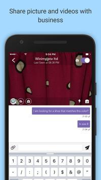 See Chat apk screenshot