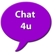 Chat4u - Chat with Friends icon
