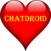 ChatDroid ligar gratis icon