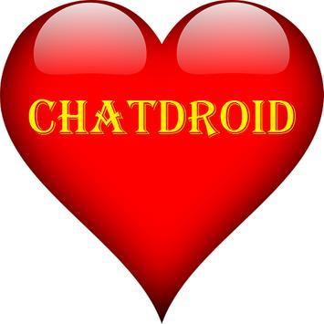 ChatDroid ligar gratis poster