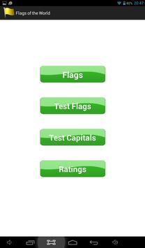 Flags of the world. apk screenshot