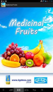 Medicinal Fruits apk screenshot