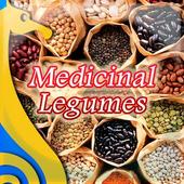 Medicinal Legumes icon
