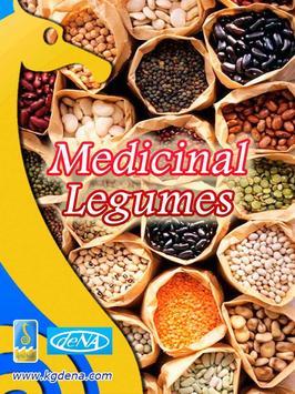 Medicinal Legumes poster
