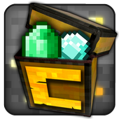 Cheats Minecraft icon