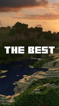 Cheats Minecraft poster