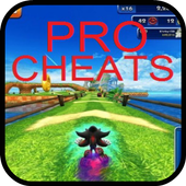 Cheats Sonic Dash 2 icon