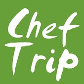ChefTrip Resep Masakan Minuman icon