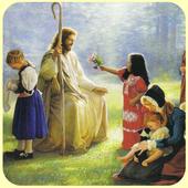 的圣经故事 Chinese Bible Stories icon