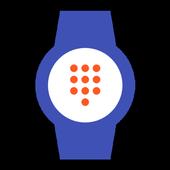 Wear Dialer (Unreleased) icon