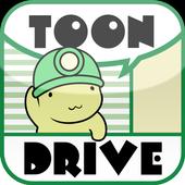 ToonDrive icon