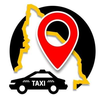 Taxi Remis Online -Chof. Lujan poster