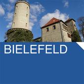 Cityguide Bielefeld icon