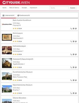 Wien apk screenshot