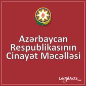 The Criminal Code of Azerbaija icon