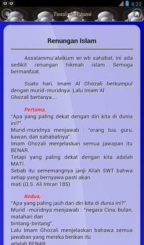 Ceramah Islam apk screenshot