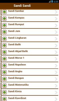 Pramuka Indonesia apk screenshot