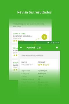 Agrosolución apk screenshot