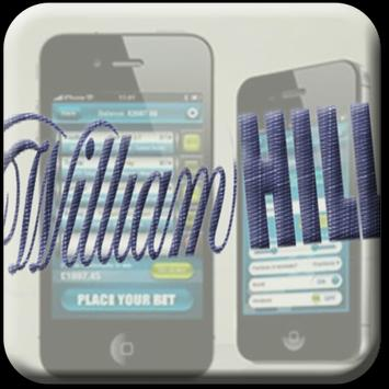 Touch mobile William@Hill news apk screenshot