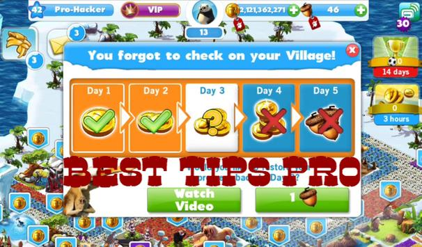 Best Tips Ice Age Village poster