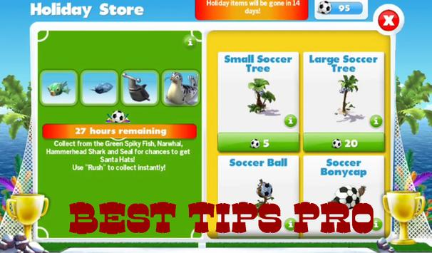 Best Tips Ice Age Village apk screenshot
