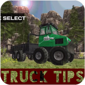 Guide Truck Driver 3D Offroad icon