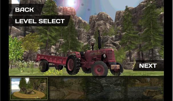 Guide Truck Driver 3D Offroad apk screenshot