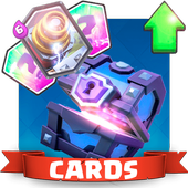 Cards for Clash Royale icon