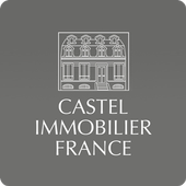 Castel Immobilier France icon