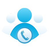 ClickCall (Speed dialer) icon