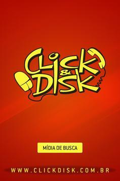 Click & Disk - Pouso Alegre poster