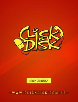 Click & Disk - Pouso Alegre apk screenshot