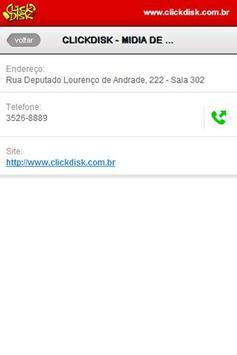 Click & Disk - Região Passos apk screenshot